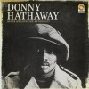 Donny Hathaway - Never My Love: The Anthology: Album-Cover