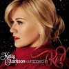 Kelly Clarkson - Wrapped In Red: Album-Cover