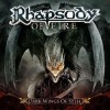 Rhapsody Of Fire - Dark Wings Of Steel: Album-Cover