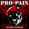 Pro Pain - The Final Revolution: Album-Cover