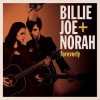 Billie Joe + Norah - Foreverly: Album-Cover