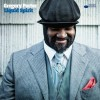 Gregory Porter - Liquid Spirit: Album-Cover