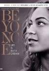 Beyoncé - Life Is But A Dream: Album-Cover