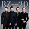 Boyzone - BZ20: Album-Cover