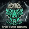 The BossHoss - Flames Of Fame - Live Over Berlin: Album-Cover