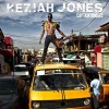 Keziah Jones - Captain Rugged: Album-Cover