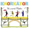 Knorkator - We Want Mohr: Album-Cover