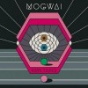 Mogwai - Rave Tapes: Album-Cover