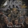 Iced Earth - Plagues Of Babylon: Album-Cover