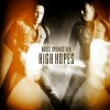 Bruce Springsteen - High Hopes: Album-Cover