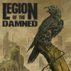 Legion Of The Damned - Ravenous Plague: Album-Cover