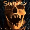 Soulfly - Savages: Album-Cover