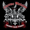 Chrome Division - Infernal Rock Eternal: Album-Cover