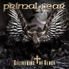 Primal Fear - Delivering The Black: Album-Cover