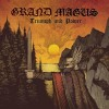 Grand Magus - Triumph And Power: Album-Cover