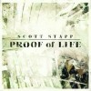 Scott Stapp - Proof Of Life: Album-Cover