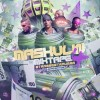 Fler - Maskulin Mixtape 4: Album-Cover