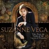 Suzanne Vega - Tales From The Realm Of The Queen Of Pentacles: Album-Cover