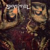 Shrapnel - The Virus Conspires: Album-Cover