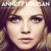 Annett Louisan - Zu Viel Information: Album-Cover