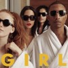 Pharrell Williams - G I R L: Album-Cover