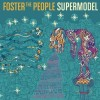 Foster The People - Supermodel: Album-Cover
