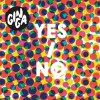 Gin Ga - Yes/No: Album-Cover