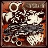 Gotthard - Bang!: Album-Cover