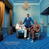 Triggerfinger - By Absence Of The Sun: Album-Cover