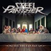 Steel Panther - All You Can Eat: Album-Cover