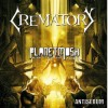 Crematory - Antiserum: Album-Cover