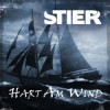Stier - Hart Am Wind: Album-Cover