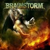 Brainstorm - Firesoul: Album-Cover