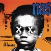 Nas - Illmatic XX: Album-Cover