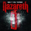 Nazareth - Rock'n'Roll Telephone: Album-Cover