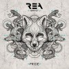 Rea Garvey - Pride: Album-Cover