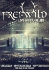 Frei.Wild - Live In Frankfurt: Album-Cover