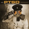 Pharoahe Monch - PTSD (Post Traumatic Stress Disorder): Album-Cover
