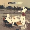 Rainbirds - Yonder: Album-Cover
