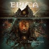 Epica - The Quantum Enigma: Album-Cover