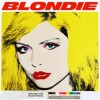 Blondie - Greatest Hits ... / Ghosts Of Download: Album-Cover