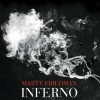 Marty Friedman - Inferno: Album-Cover