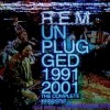 R.E.M. - Unplugged: The Complete 1991 And 2001 Sessions: Album-Cover