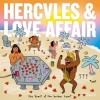 Hercules And Love Affair - The Feast Of The Broken Heart: Album-Cover