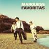 Marquess - Favoritas: Album-Cover