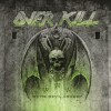 Overkill - White Devil Armory: Album-Cover