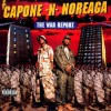 Capone & Noreaga - The War Report: Album-Cover