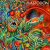 Mastodon - Once More 'Round The Sun: Album-Cover