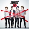 5 Seconds Of Summer - 5 Seconds Of Summer: Album-Cover