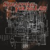 Strapping Young Lad - City: Album-Cover